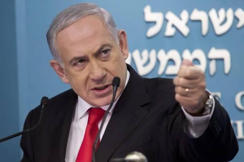 Netanyahu va all'Onu e avverte il mondo: non fidatevi dell'Iran