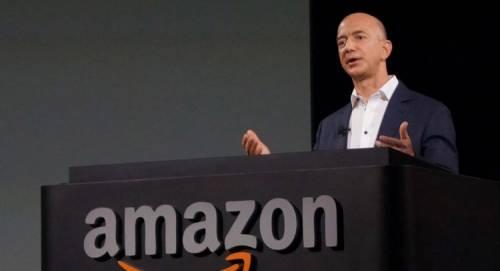 Il colosso del web Amazon apre una vera superlibreria