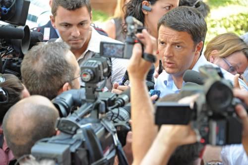Renzi rottamato dai suoi cittadini