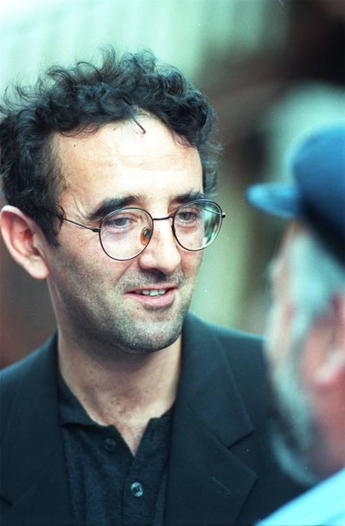 Il blog Lacrime di Borghetti ospita Buba, il racconto di Roberto Bolaño