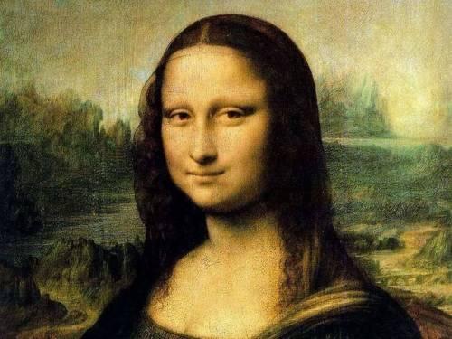 Nuove teorie sulla Gioconda di Leonardo da Vinci