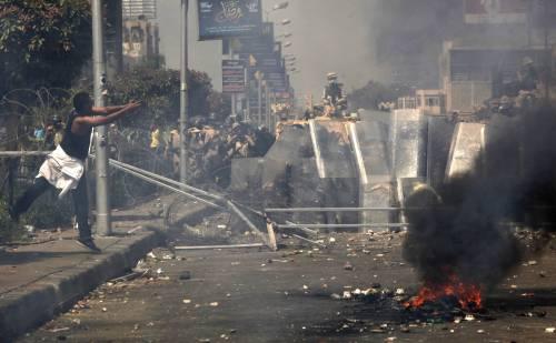 Egitto, lo sgombero delle piazze è una carneficina: almeno 278 morti