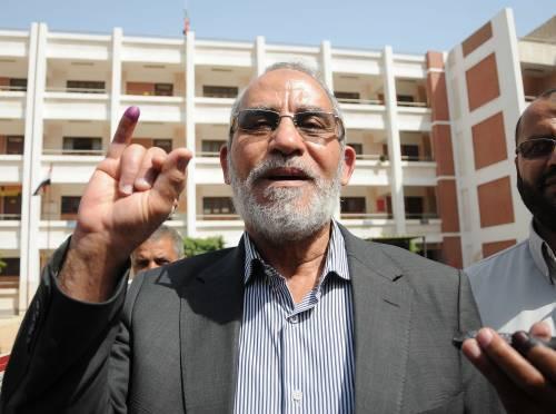 Egitto, pena di morte per 182 Fratelli musulmani