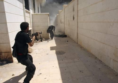 Fine degli affari Italia-Siria Ecco quanto ci costa la guerra