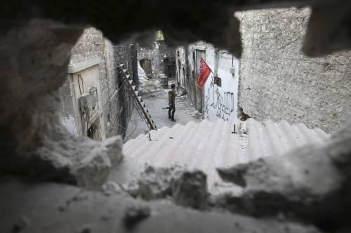 """Siria, Mosca frena Obama: """"L'uso di armi chimiche? Dagli Usa nessuna prova"""