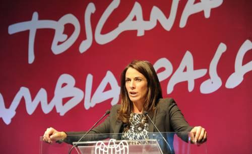 Da Mps all'Acri, la scossa in rosa firmata MansiSarà la prima donna a guidare una grande Fondazione e prenota un posto da Guzzetti