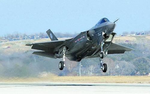 Caso F-35, prova della nostra debolezza in Europa