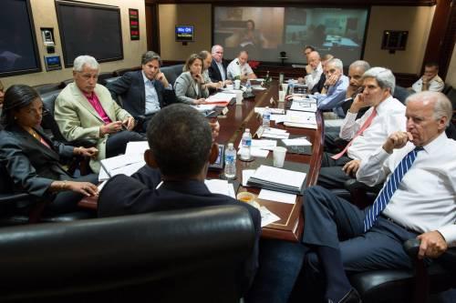 Siria, Obama rinvia tutto al Congresso