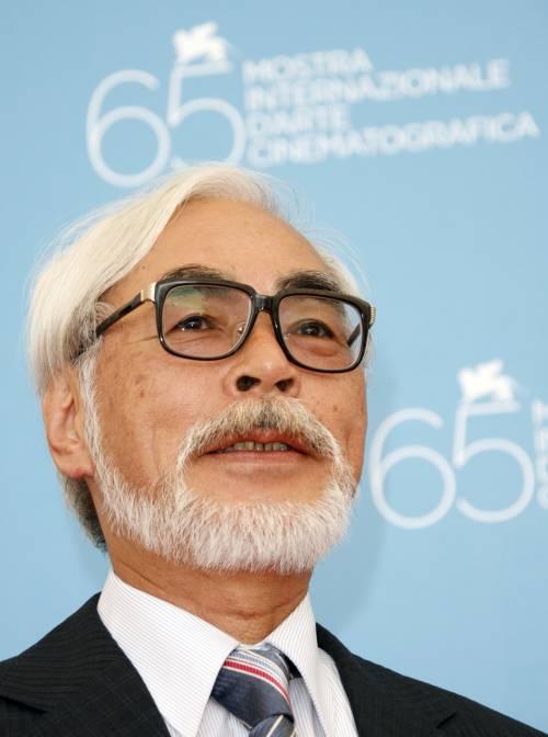 L'aereo di Pearl Harbor ultimo capolavoro del maestro Miyazaki