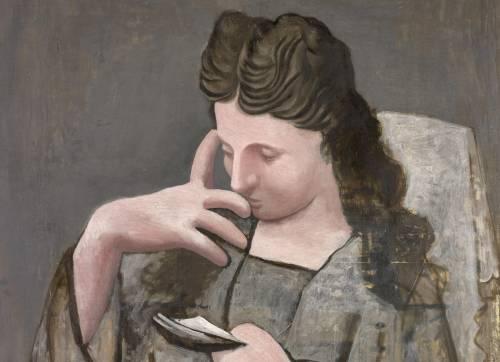 Donne, quadri e crudeltà Il Picasso più inedito è in mostra a Monte Carlo