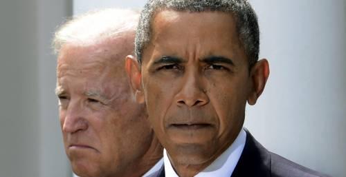 La (sottile) linea rossa di Obama