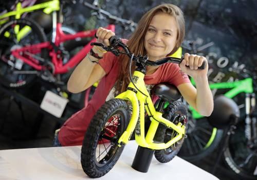 Eurobike 2013: l'Europa riparte dalla bici