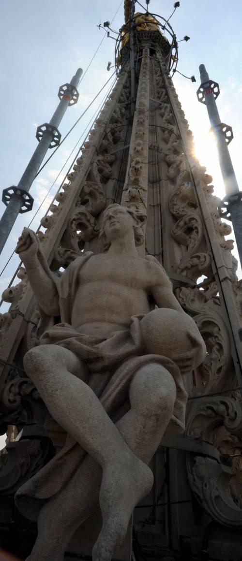 «Per il Duomo serve un altro Della Valle»