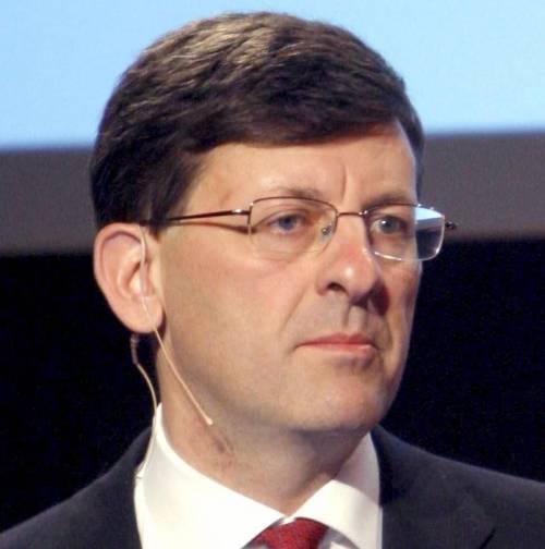 """Vodafone riaccende la """"preda""""  Telecom Risiko a tutto campo"""