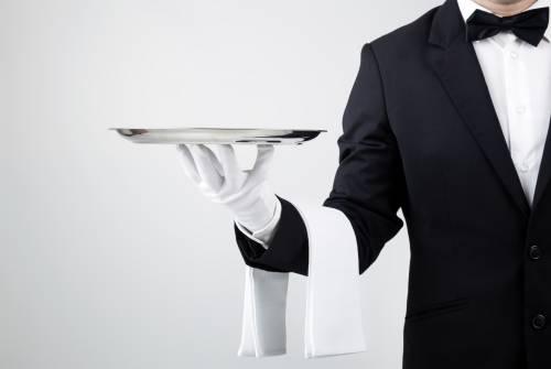 E-mail, iPad e riservatezza Ecco il nuovo maggiordomo