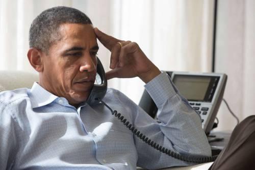 """Obama punta al voto del Congresso: """"La Siria non è Afghanistan o Iraq"""""""