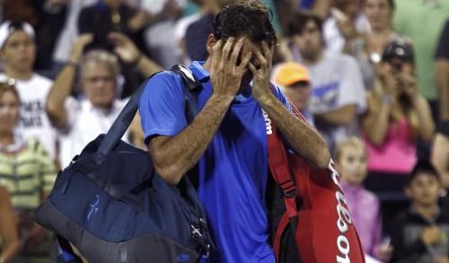 Vinci-Pennetta, è derby Puglia E il tennis trema per Federer