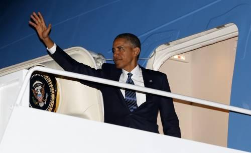 Obama: infiltrati della Cia sono già in Siria