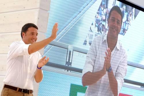 Il grande bluff di Renzi, sindaco che taglia le tasse solo in tv