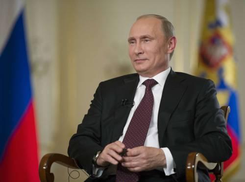 "Siria, Putin avverte Obama: ""Raid solo se ci sono prove"""