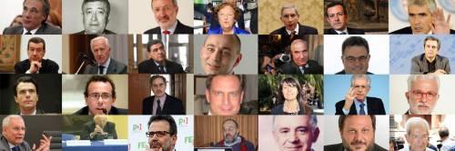 Decadenza, politici e giuristi contrari