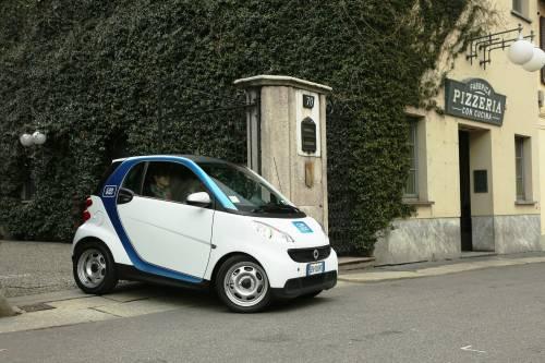 car2go, Milano ci prova!