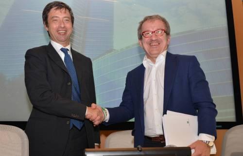Maroni e l'alleanza anti-smog «Piano aria per tutto il Nord»