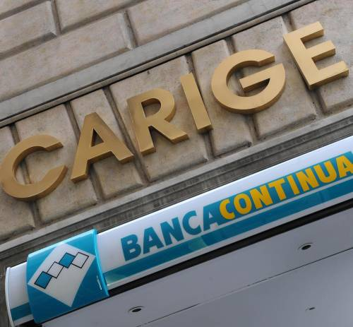 Carige, la Fondazione apre ad altri soci Castelbarco presidente