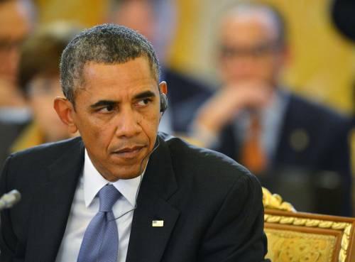 """Obama sprona il Congresso: """"Insieme siamo più forti"""""""