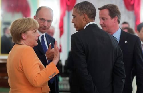 """I leader del G20: """"L'economia sta migliorando ma la crisi non è superata"""""""