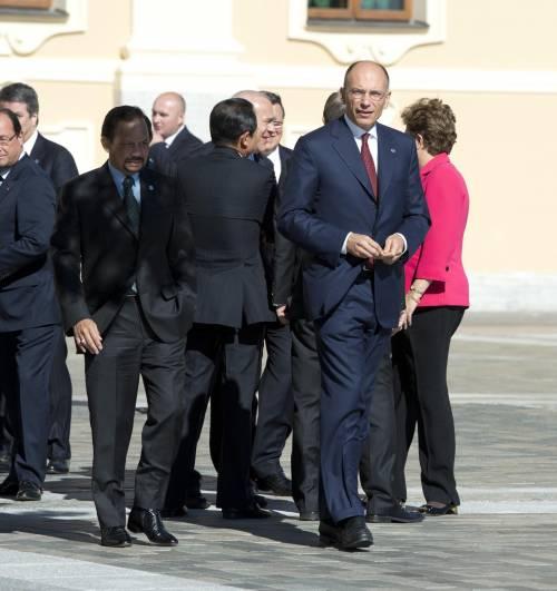 """Italia promossa al G20. Letta: """"Siamo usciti da dietro la lavagna"""""""