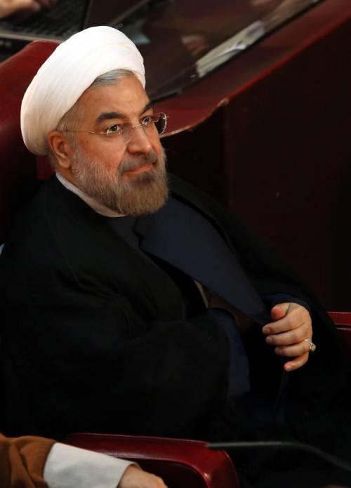 Il nuovo Iran e la via del negoziato per la Siria