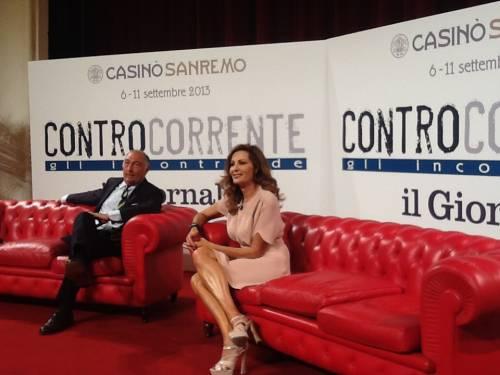 """Il grido dei falchi del Pdl: """"Italiani indignatevi di più"""""""