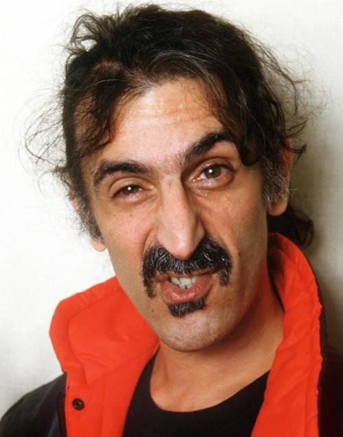 Il lungo viaggio  di Salvo Cuccia alla riscoperta di Frank Zappa