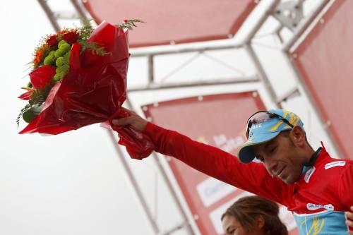 Nibali, la Vuelta in tasca: dopo il Giro, sarebbe impresa