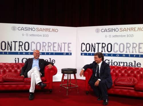 """Brunetta avvisa: """"È l'Italia che rischia"""""""