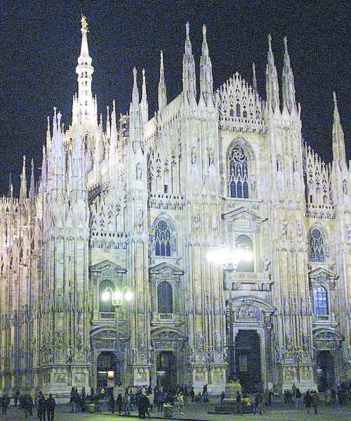 Il Magnificat di un trentenne vince il concorso del Duomo