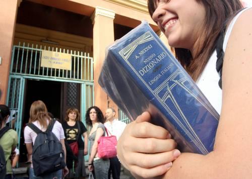 Mia figlia all'estero a studiare E io rivaluto il liceo italiano