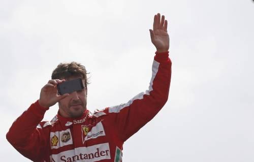 """Alonso saluta il mondiale: """"Possono perderlo solo loro"""""""
