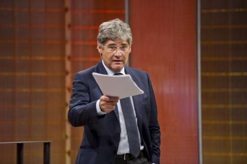 """Del Debbio: """"I politici? Noi li portiamo in piazza"""""""