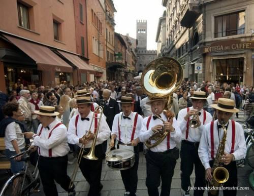 Weekend fra musica e cultura nelle città d'arte dell'Emilia Romagna