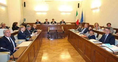 Decadenza Berlusconi, la giunta slitta