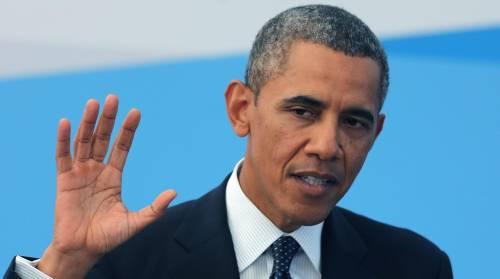 Siria, la via d'uscita di Obama: «accordo» sulle armi chimiche