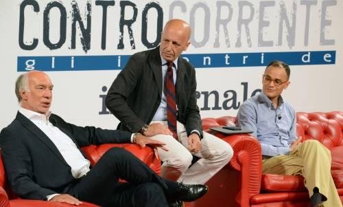«La Severino salva Penati, non Silvio»