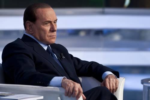 Berlusconi si prepara: fissata per domani l'ora X