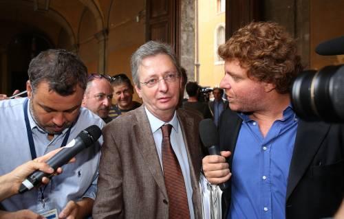 """Il Pd accelera il voto anti-Cav E il Pdl: """"Così cade il governo"""""""