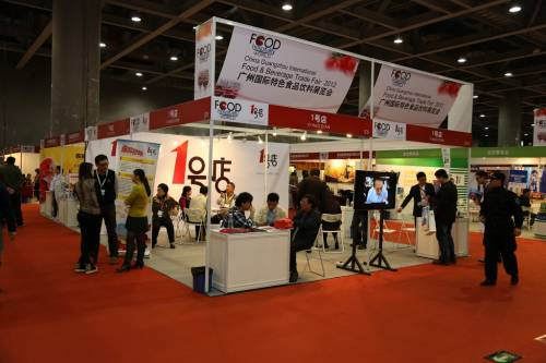Food Hospitality World fa il bis in Cina