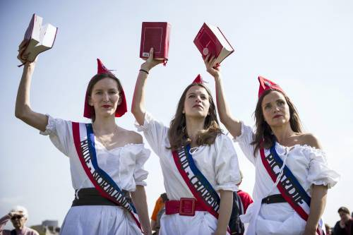 Francia, la laicità si trasforma in integralismo