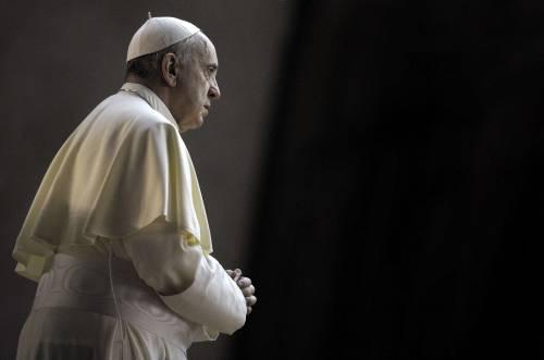 """Papa Francesco: """"Dio perdona chi segue la propria coscienza"""""""