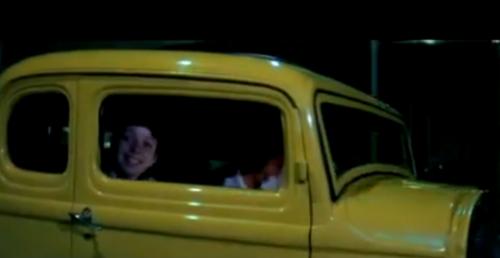 Ford Coupè 1932: e il cuore dei ragazzi di American Graffiti si tinse di giallo